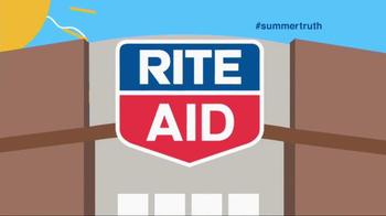 Rite Aid TV Spot, 'Summer Done Rite' - Thumbnail 5