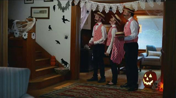 Oscar Mayer DeliFresh Honey Ham TV Spot, 'Barbershop Quartet' - 1206 commercial airings
