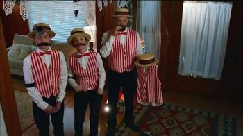 Oscar Mayer DeliFresh Honey Ham TV Spot, 'Barbershop Quartet' - Thumbnail 5