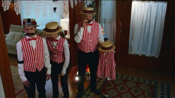 Oscar Mayer DeliFresh Honey Ham TV Spot, 'Barbershop Quartet' - Thumbnail 6