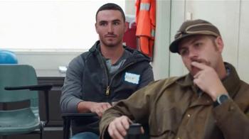 Chevrolet Silverado TV Spot, 'Construction Trailer' - Thumbnail 5