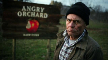 Angry Orchard Hard Cider TV Spot, 'Taste of Fresh Apples'