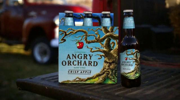 Angry Orchard Hard Cider TV Spot, 'Taste of Fresh Apples' - Thumbnail 2