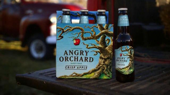 Angry Orchard Hard Cider TV Spot, 'Taste of Fresh Apples' - Thumbnail 3