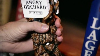 Angry Orchard Hard Cider TV Spot, 'Taste of Fresh Apples' - Thumbnail 4