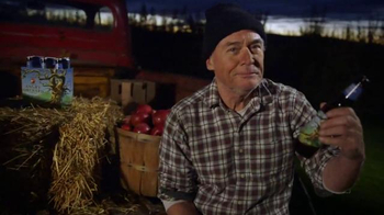 Angry Orchard Hard Cider TV Spot, 'Taste of Fresh Apples' - Thumbnail 5