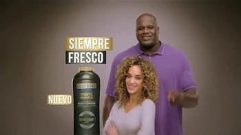 Gold Bond TV Spot, 'Talco para mi bebé' con Shaquille O'Neal [Spanish] - Thumbnail 10