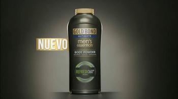 Gold Bond TV Spot, 'Talco para mi bebé' con Shaquille O'Neal [Spanish] - Thumbnail 6