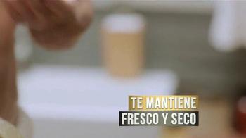 Gold Bond TV Spot, 'Talco para mi bebé' con Shaquille O'Neal [Spanish] - Thumbnail 7