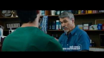 Miller Lite TV Spot, 'Aficionado del fútbol' [Spanish] - Thumbnail 2