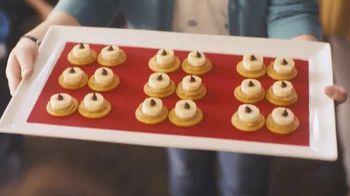 Ritz Crackers TV Spot, 'Glasses' [Spanish] - Thumbnail 7