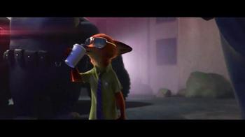 Zootopia Home Entertainment TV Spot - Thumbnail 6