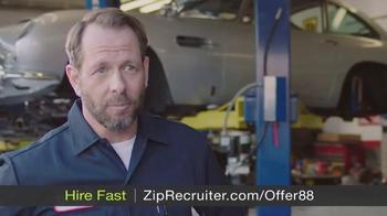 ZipRecruiter TV Spot, 'Hiring Is Tough' - Thumbnail 8