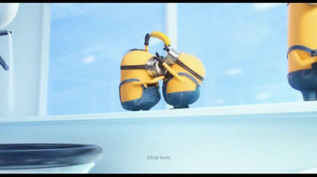 Tic Tac Minions TV Spot, 'Minions in the Factory' - Thumbnail 3