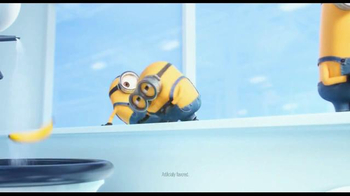Tic Tac Minions TV Spot, 'Minions in the Factory' - Thumbnail 4