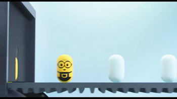 Tic Tac Minions TV Spot, 'Minions in the Factory' - Thumbnail 6