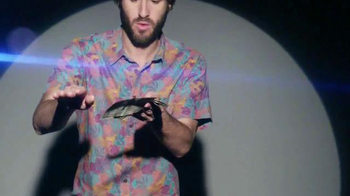 Carl's Jr. $4 Real Deal TV Spot, 'Four Bucks' Featuring Lil Dicky - Thumbnail 6