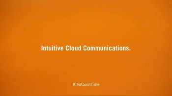 Vonage Cloud Communications TV Spot, 'It's About Time' - Thumbnail 9