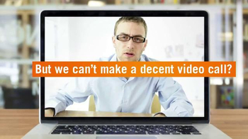 Vonage Cloud Communications TV Spot, 'It's About Time' - Thumbnail 7