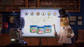 Planters TV Spot, 'Dictionary Change'