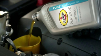 Jiffy Lube TV Spot, 'Vehicle Maintenance' - Thumbnail 6
