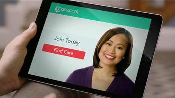 Care.com TV Spot, 'Jenny' - Thumbnail 2