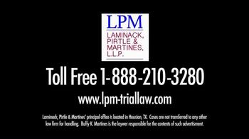 Laminack, Pirtle & Martines LLP TV Spot, 'Chronic Kidney Disease' - Thumbnail 8