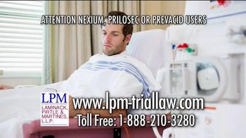 Laminack, Pirtle & Martines LLP TV Spot, 'Chronic Kidney Disease' - Thumbnail 6