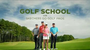 SKECHERS Go Golf Elite TV Spot, 'Golf School: Driving' Feat. Matt Kuchar - Thumbnail 1