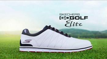 SKECHERS Go Golf Elite TV Spot, 'Golf School: Driving' Feat. Matt Kuchar - Thumbnail 8