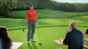 SKECHERS Go Golf Elite TV Spot, 'Golf School: Driving' Feat. Matt Kuchar