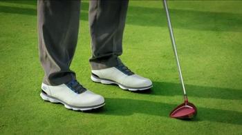SKECHERS Go Golf Elite TV Spot, 'Golf School: Driving' Feat. Matt Kuchar - Thumbnail 4
