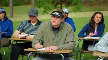 SKECHERS Go Golf Elite TV Spot, 'Golf School: Driving' Feat. Matt Kuchar - Thumbnail 5