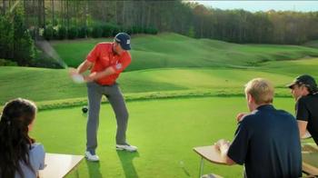 SKECHERS Go Golf Elite TV Spot, 'Golf School: Driving' Feat. Matt Kuchar - Thumbnail 6