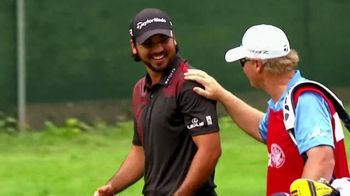 Rolex TV Spot, 'One to Watch: Jason Day' - 47 commercial airings