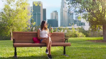 Fuze Iced Tea TV Spot, 'Butterflyz' Featuring Mr. T - Thumbnail 1