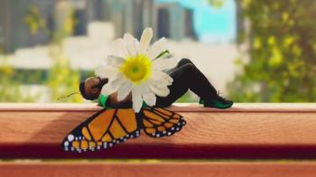 Fuze Iced Tea TV Spot, 'Butterflyz' Featuring Mr. T - Thumbnail 8