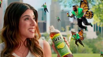 Fuze Iced Tea TV Spot, 'Butterflyz' Featuring Mr. T - Thumbnail 4
