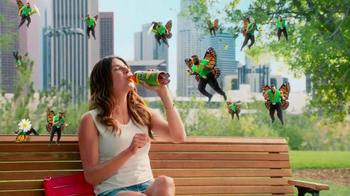 Fuze Iced Tea TV Spot, 'Butterflyz' Featuring Mr. T - Thumbnail 5