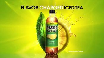 Fuze Iced Tea TV Spot, 'Butterflyz' Featuring Mr. T - Thumbnail 7