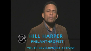 National Honor Society TV Spot, 'Key to Success' Featuring Hill Harper - Thumbnail 2