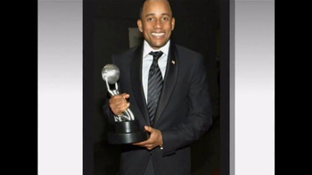 National Honor Society TV Spot, 'Key to Success' Featuring Hill Harper - Thumbnail 4