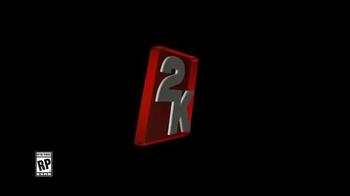 WWE 2K17 TV Spot, 'Pre-Order Trailer' Featuring Bill Goldberg - Thumbnail 1