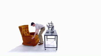 Sideline TV Spot, 'Personal Chair' - Thumbnail 2