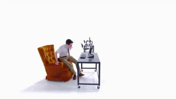 Sideline TV Spot, 'Personal Chair' - Thumbnail 3