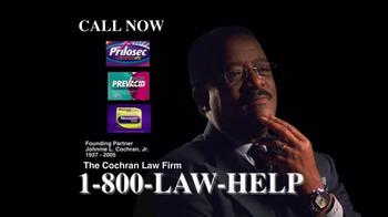 The Cochran Law Firm TV Spot, 'Kidney Damage' - Thumbnail 3