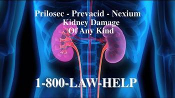The Cochran Law Firm TV Spot, 'Kidney Damage' - Thumbnail 2