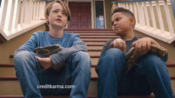 Credit Karma TV Spot, \'Nickname\'