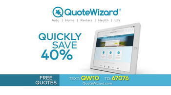 Quote Wizard TV Spot, 'Compare Car Insurance Quotes' - Thumbnail 7