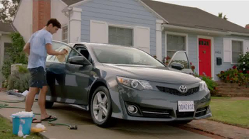 Toyota Certified Used Vehicles TV Spot, 'Looks New, Sounds New' - Thumbnail 1